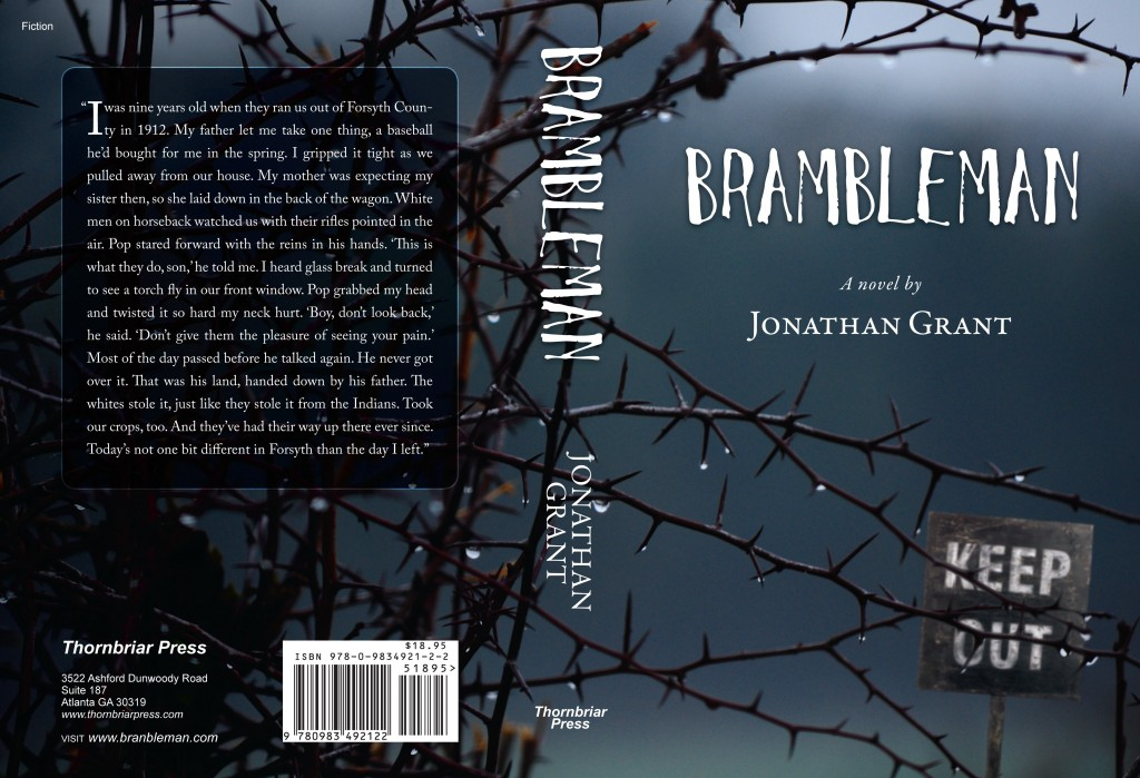 Brambleman_Cover.indd