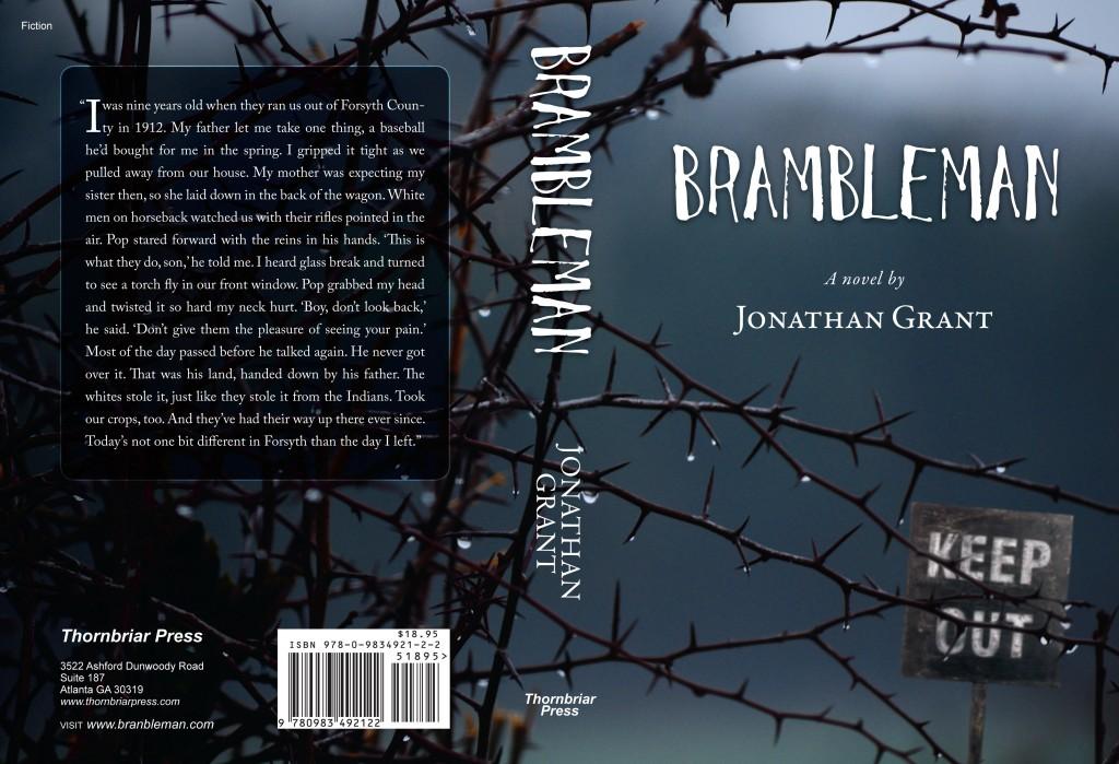 Brambleman_Cover.indd